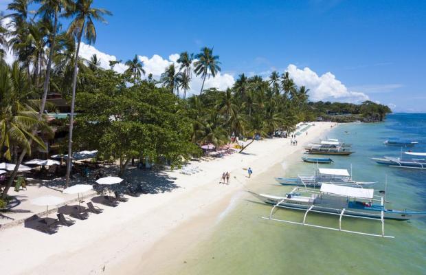 фотографии Pyramid Beach Resort (ex. Pyramid Emie Bar & Cottages) изображение №16