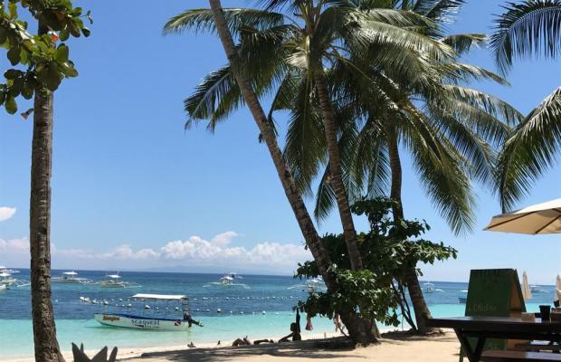 фото Pyramid Beach Resort (ex. Pyramid Emie Bar & Cottages) изображение №6