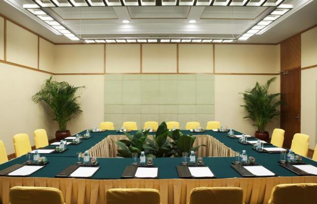 фото отеля Holiday Inn Temple of Heaven Beijing изображение №9