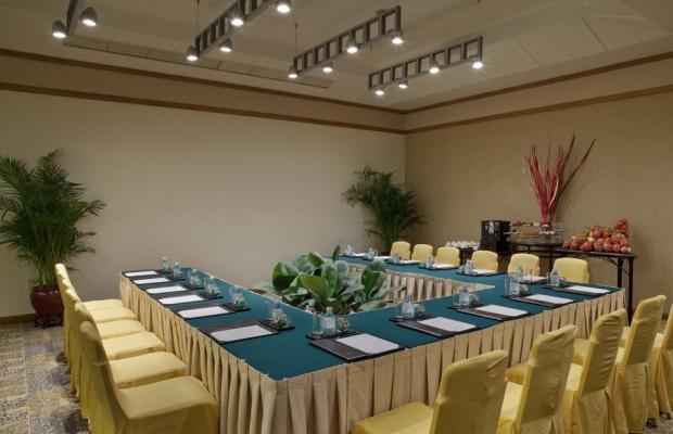 фотографии отеля Holiday Inn Temple of Heaven Beijing изображение №7
