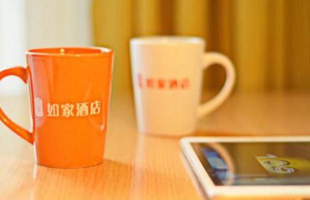 фотографии отеля Home Inn Dewai Beijing изображение №3