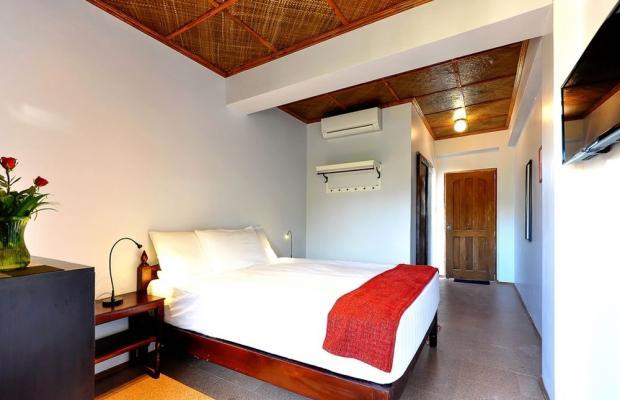 фото отеля Nirvana Beach Resort изображение №33