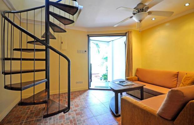 фотографии отеля Nirvana Beach Resort изображение №11