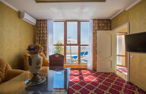 фотографии отеля Россия (Rossiya) изображение №39