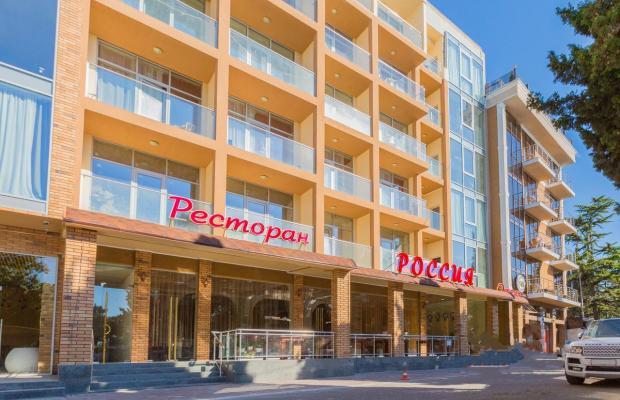 фотографии отеля Россия (Rossiya) изображение №27