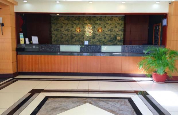 фото отеля Subic International изображение №13
