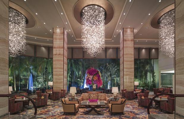 фотографии отеля Edsa Shangri-La изображение №7