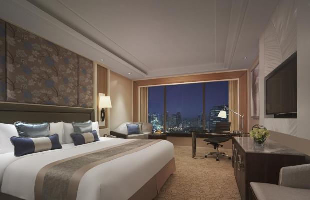 фотографии отеля Edsa Shangri-La изображение №3