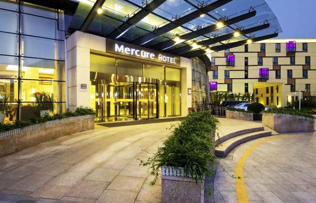 фотографии Mercure Beijing Downtown изображение №40