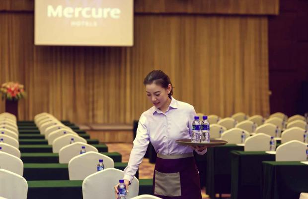 фотографии Mercure Beijing Downtown изображение №24
