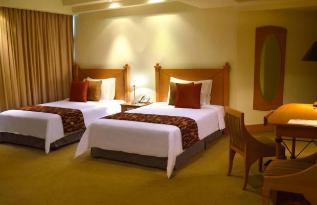 фото отеля The Heritage Hotel Manila изображение №5