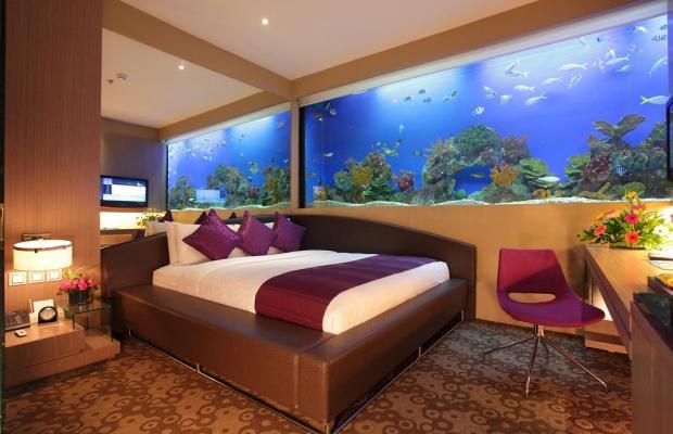 фото Hotel H2O изображение №22