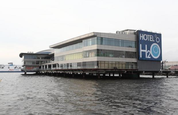 фото отеля Hotel H2O изображение №21