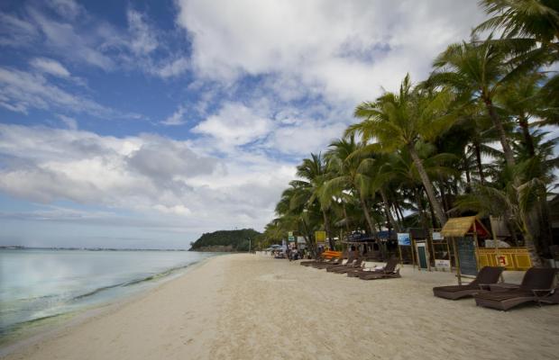 фото Ambassador in Paradise Resort изображение №18