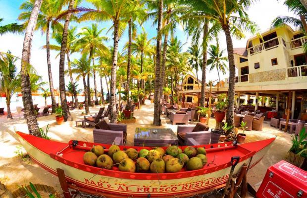 фотографии отеля Ambassador in Paradise Resort изображение №11