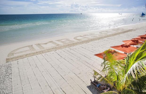 фото отеля Ambassador in Paradise Resort изображение №9