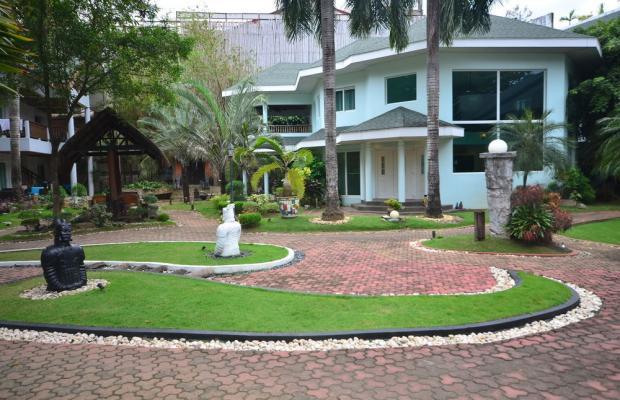 фотографии отеля Pinjalo Resort Villas изображение №39