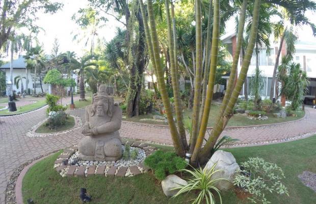 фото Pinjalo Resort Villas изображение №30