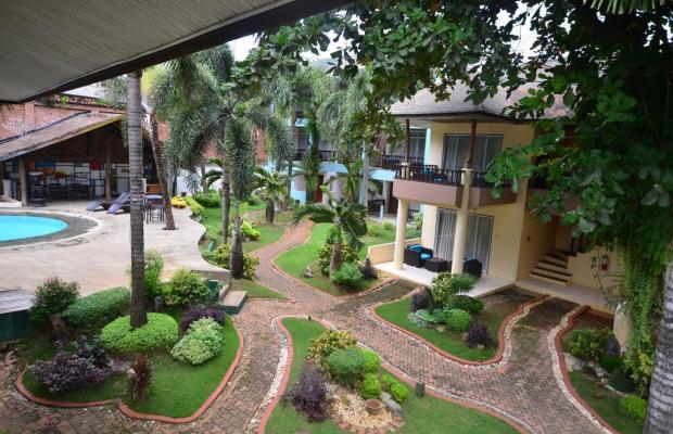 фотографии отеля Pinjalo Resort Villas изображение №3