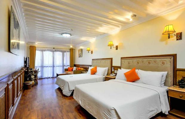 фотографии отеля Red Coconut Beach изображение №35