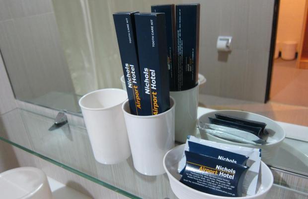фотографии Nichols Airport Hotel изображение №4