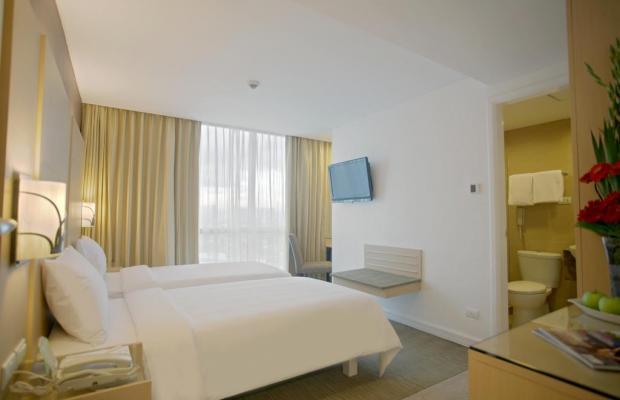 фото St Giles Makati A St Giles Hotel Manila изображение №6