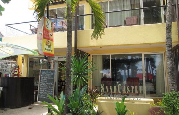 фотографии отеля SandCastles The Apartments изображение №35