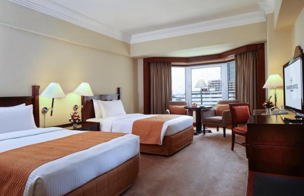 фото отеля Manila Diamond изображение №33