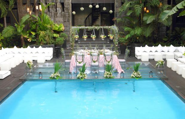 фотографии отеля The Sulo Riviera изображение №31