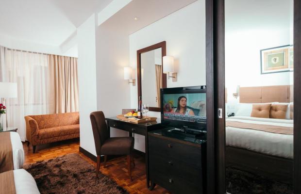 фото отеля City Garden Hotel Makati изображение №49