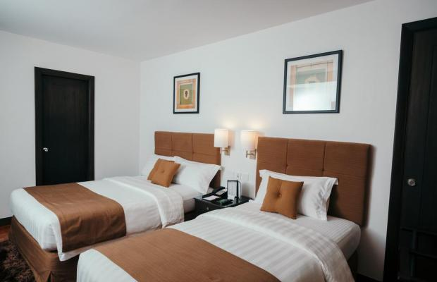 фотографии City Garden Hotel Makati изображение №48