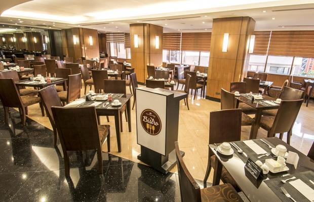 фото City Garden Hotel Makati изображение №34