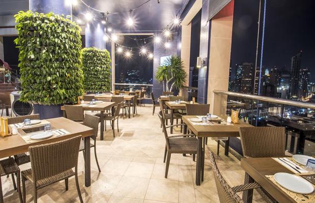 фотографии отеля City Garden Hotel Makati изображение №27