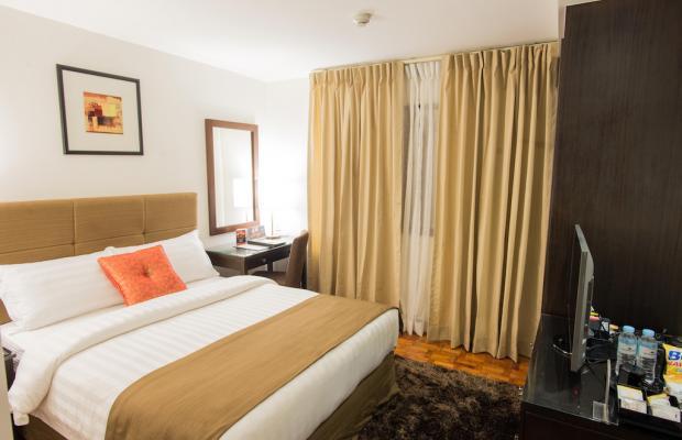 фотографии City Garden Hotel Makati изображение №24