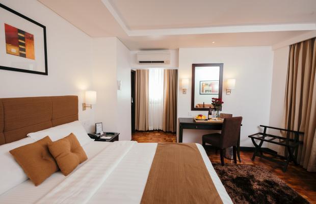 фотографии City Garden Hotel Makati изображение №16