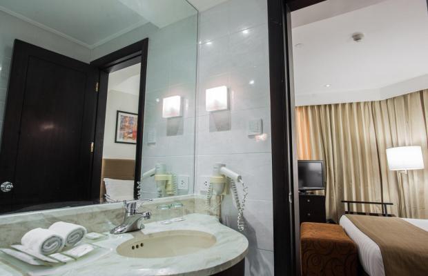 фото отеля City Garden Hotel Makati изображение №13