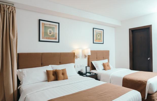 фотографии City Garden Hotel Makati изображение №8