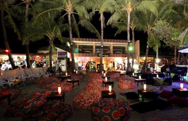 фото отеля Bamboo Beach Resort and Restaurant изображение №29