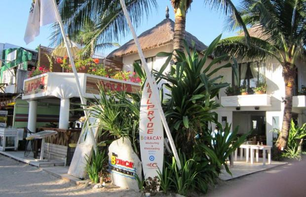 фотографии отеля The Boracay Beach Resort изображение №47