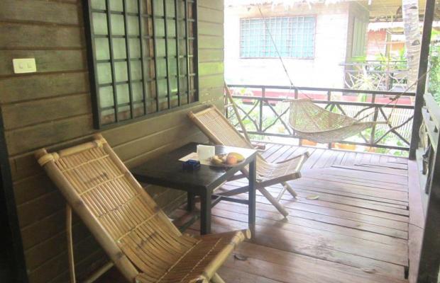 фотографии отеля The Boracay Beach Resort изображение №43