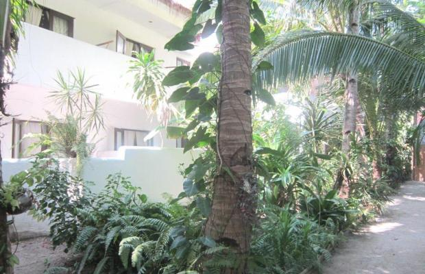 фото The Boracay Beach Resort изображение №30