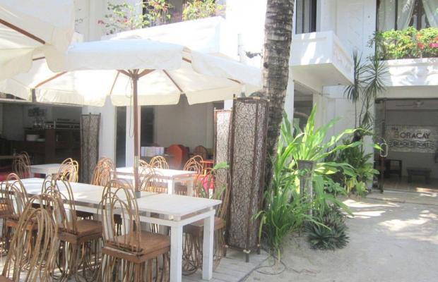 фотографии отеля The Boracay Beach Resort изображение №27