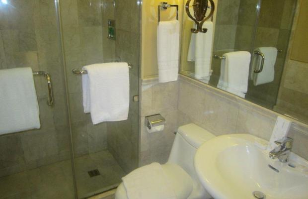 фотографии отеля Boracay Crown Regency Prince Resort изображение №11