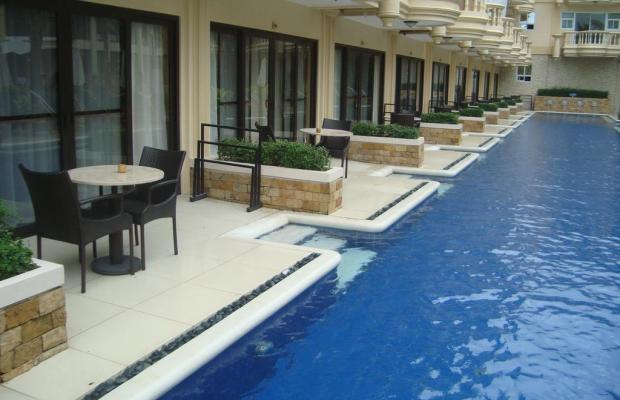 фотографии отеля Henann Garden Resort (ex. Boracay Garden Resort; Seraph) изображение №31