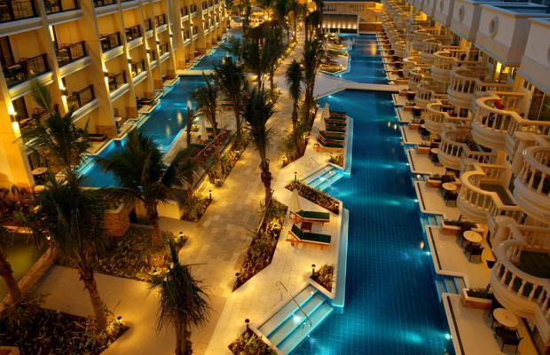 фотографии Henann Garden Resort (ex. Boracay Garden Resort; Seraph) изображение №4