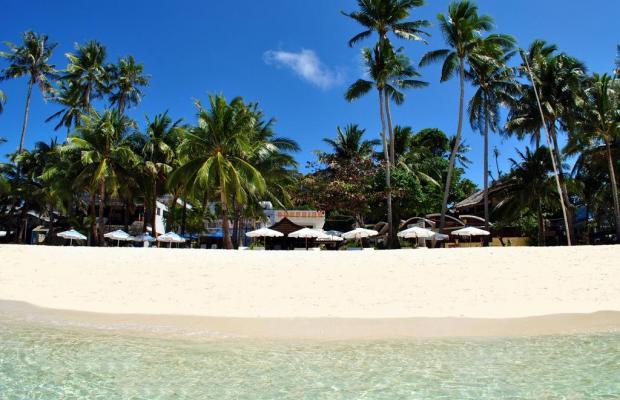 фото отеля Surfside Boracay Resort & Spa изображение №1
