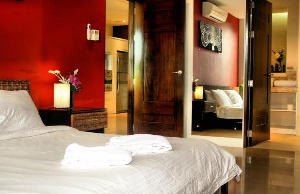 фото Tanawin Resort & Luxury Apartments изображение №18