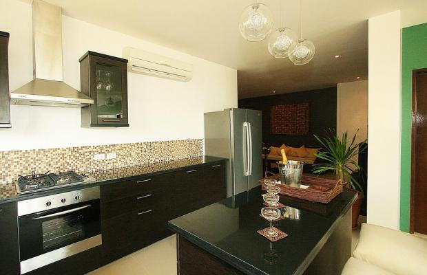 фотографии отеля Tanawin Resort & Luxury Apartments изображение №3