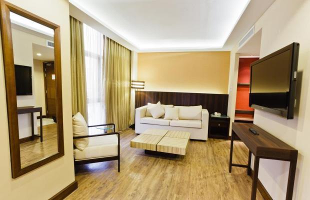 фотографии отеля Ramada Manila Central изображение №35