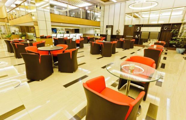 фотографии отеля Ramada Manila Central изображение №23
